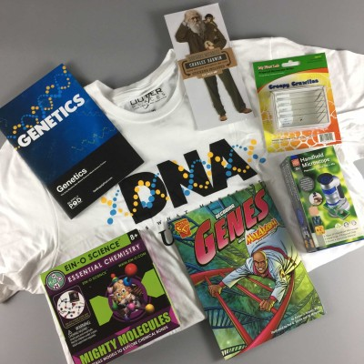 Supply Pod Subscription Box Review & Coupon – June 2017