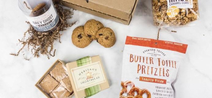Amazon Prime Surprise Sweets Box June 2017 Review