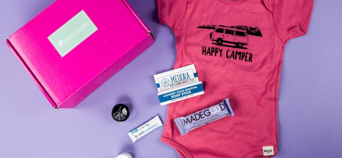 Ecocentric June 2017 Subscription Box Review + Coupon – Mom Box