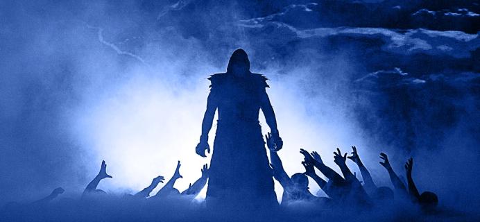WWE Slam Crate August 2017 Full Spoilers