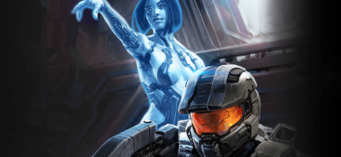 Loot Crate Halo Legendary Crate August 2017 Full Spoilers + Coupon!
