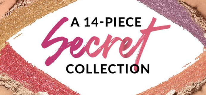 Extended 1 Day: bareMINERALS Beauty Surprise Collection + Free Shipping!