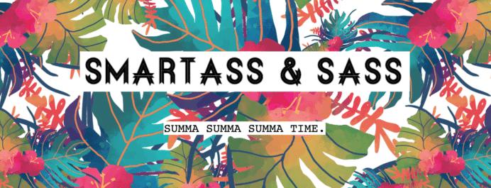 Smartass & Sass Box Flash Sale: 50% Off Past Boxes!