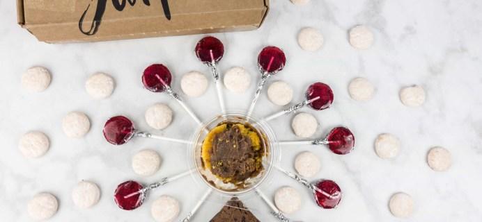 Amazon Prime Surprise Sweets Box July 2017 Review