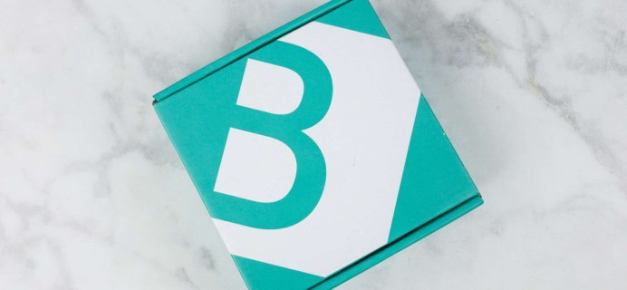 Free Scarf with Your Bijoux Box February Box!