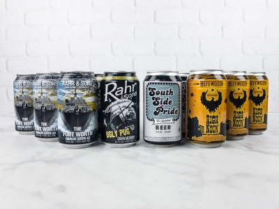 Craft Beer Club July 2017 Subscription Box Review & Coupon