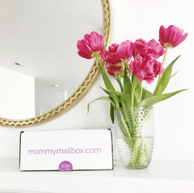 Mommy Mailbox September 2018 Spoiler & Coupon!
