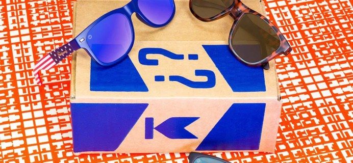 Knock Box: Knockaround Sunglasses Mystery Box Available Now!