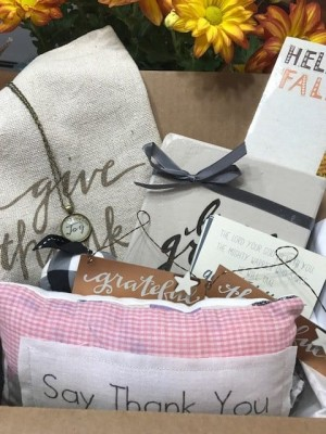 Give Joy Crate Subscription Box Review + Coupon – September 2017