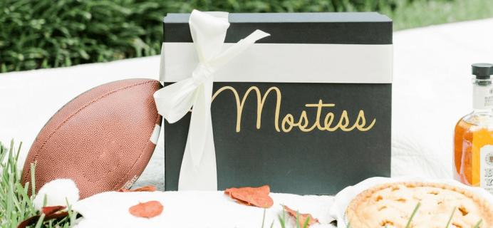 Mostess Box Fall 2017 Full Spoilers!
