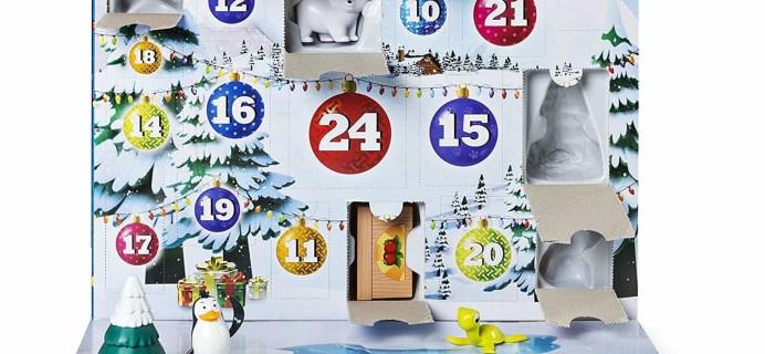 Paw Patrol 2017 Advent Calendar Coming Soon!