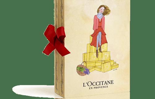 L'Occitane 2017 Signature Beauty Advent Calendar Black Friday Price Drop: $52 Shipped!