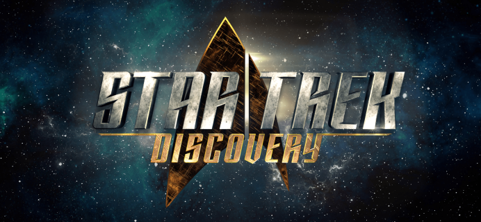 CBS All Access Free Week Trial + Star Trek: Discovery Coming Soon!