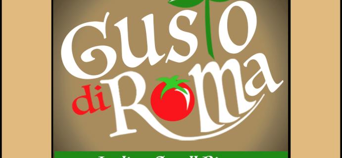 Gusto di Roma October 2017 Full Spoilers + 20% Off Coupon Code!