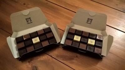 zChocolat Review – October 2017
