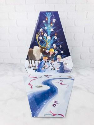 Disney Frozen Olaf Adventure 2017 Advent Calendar Mini Review
