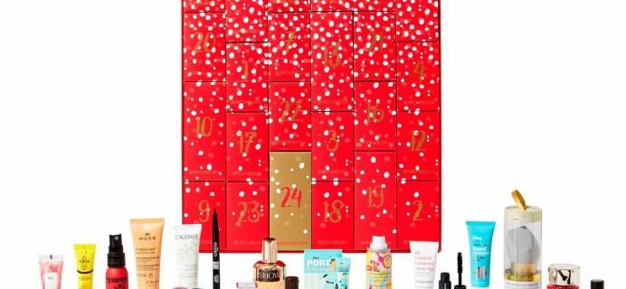 Birchbox UK 2017 Beauty Advent Calendar Available Now!