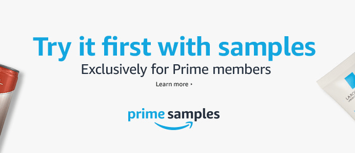 New Amazon Prime FREE After Credit Samples!