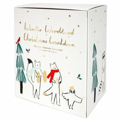 2017 Ohh Deer Advent Calendar Available Now + Full Spoilers!