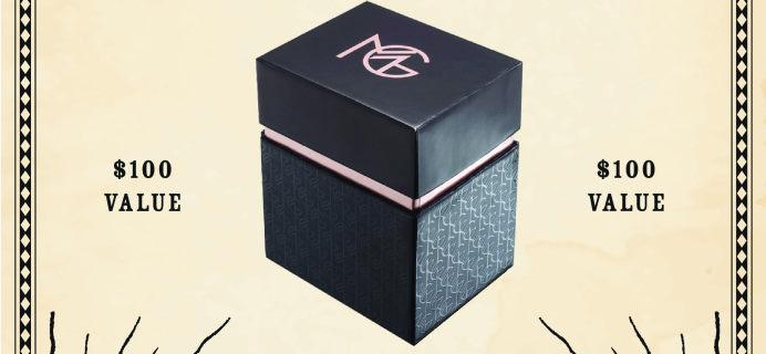 Makeup Geek Mystery Box – Available Now!