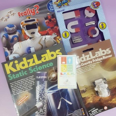 Kids Prize Pack Subscription Box Review & Coupon – October 2017