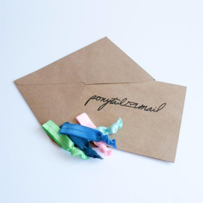 Ponytail Mail Cyber Monday 2017 Coupon: Save 25% off STOREWIDE for Cyber Monday.