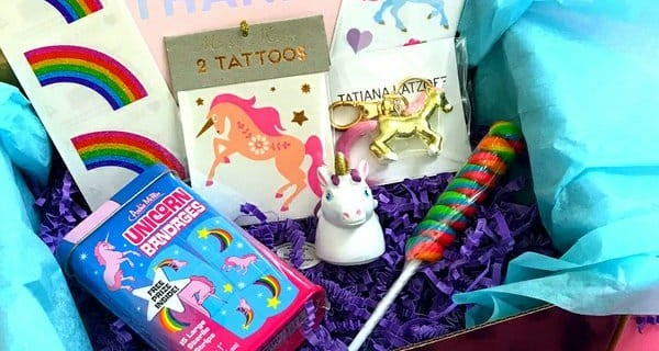 Unicorn Dream Box Black Friday Coupon: Get 20% off All Orders!