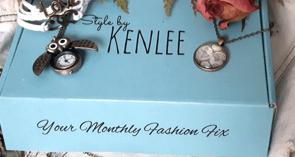 Style by Kenlee Cyber Monday 2017 Deal: Get 50% off your first Style by Kenlee Box!
