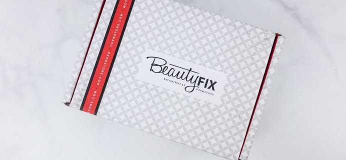 BeautyFIX Cyber Monday Deal: Buy November Get a Thanksgiving Throwback Box FREE!