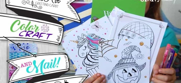Doodle Art 2017 Black Friday Deal: Save 30%!