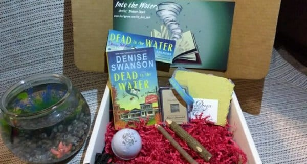 Murder, She Sent Subscription Box Sunday Coupon: Save 15% on any subscription!
