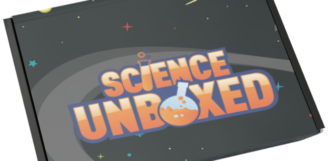 Science Unboxed Subscription Box Sunday Coupon: Save 20% on any subscription!