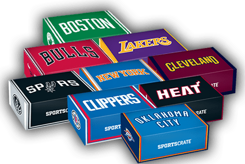 Loot Crate Sports Crate: NBA Edition – Available Now + December 2017 Spoilers!