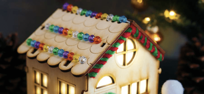 KiwiCo Holiday Crates Available Now!