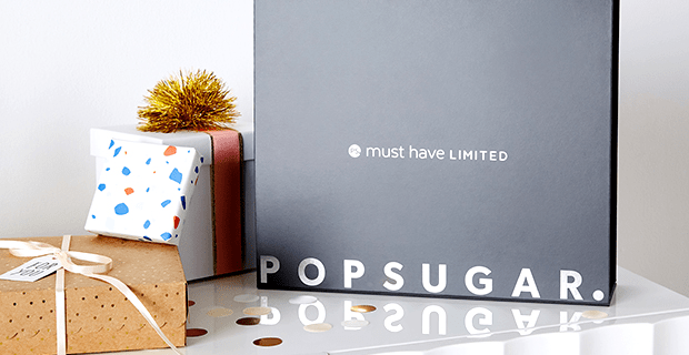 Popsugar Must Have 2017 MEN's Winter Limited Edition Box FULL Spoilers!!