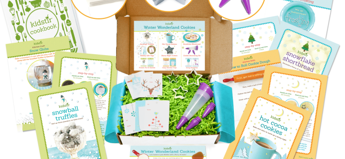 KidStir Easter Coupon: Save 30% On Your First Kit!