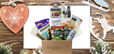 Degustabox December 2018 Spoiler #2 – First Box $12.99 + Free Gift!