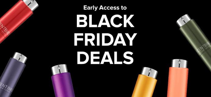 Scentbird Black Friday 2017 Deal: BOGO Coupon!