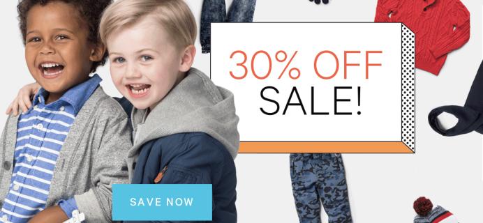 Kidbox Cyber Monday Deal: 30% Off First Box!