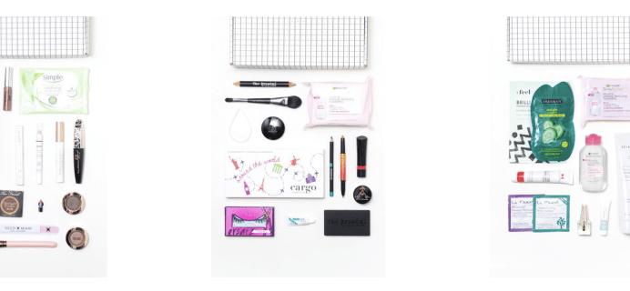 BeautyCon Box Black Friday Closeout! Save 70% off discounted kits!
