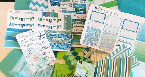 Creative Mercantile 2017 Cyber Monday Coupon: Get 30% off your first box!