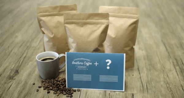 Brothers Coffee Company Coupon: Get 40% Off Your First Month – TODAY ONLY!