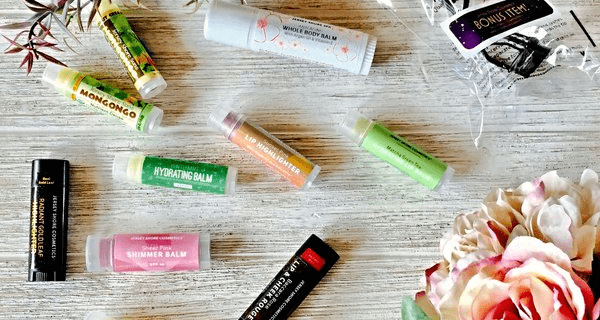 Jersey Shore Cosmetics Black Friday Sale: 50% Off Lip Balm Pack