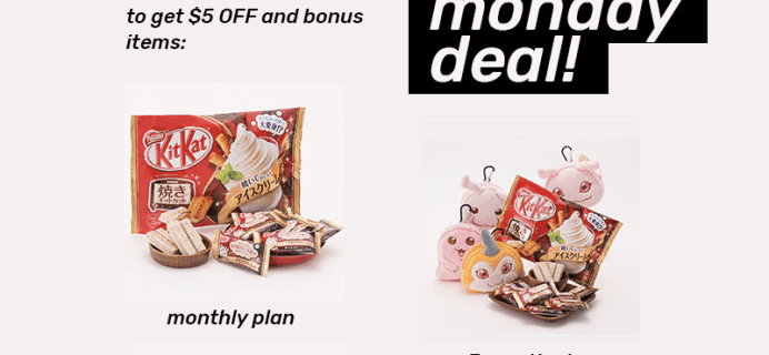 nomakenolife (nmnl) Cyber Monday Deal – $5 Off + FREE Bonus Items!