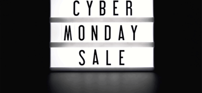 The GiftBox Family Cyber Monday Sale: Save 50% On Subscriptions!