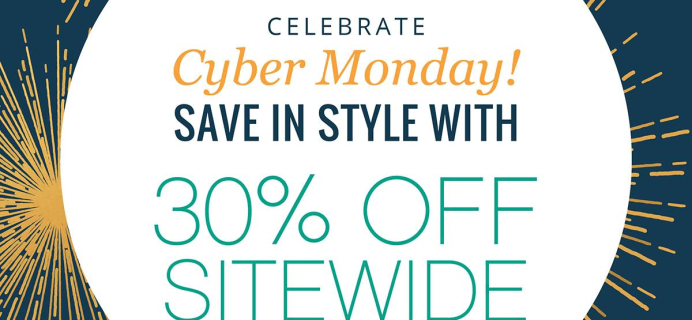 LAST DAY: Erin Condren 2017 Cyber Monday Sale: 30% Off Sitewide! THIS DEAL HAS BEEN EXTENDED!