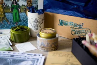 Wonderful Objects by Wonder & Co Shipping Update + Spoilers + Coupon!