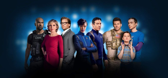 CBS All Access End Of Summer Sale: Get One Month Free Trial!