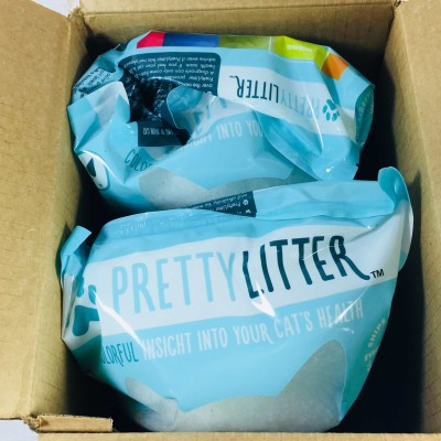PrettyLitter Subscription Box Review + Coupon