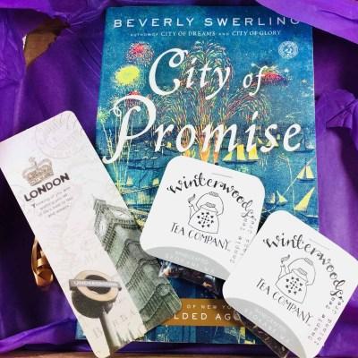 Dalissa Book Box December 2017 Subscription Box Review + Coupon!